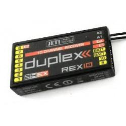 DUPLEX 2.4EX Receiver REX 10