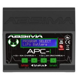 Chargeur Absima  APC-1 80W