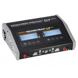POWER PEAK D7 EQ-BID 12V/230V-Duo