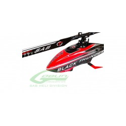 KIT GOBLIN THUNDER T WITH BLADES T LINE 710