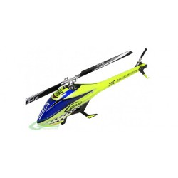 KIT GOBLIN 380 YELLOW / BLU
