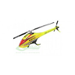 KIT GOBLIN 380 YELLOW / ORANGE