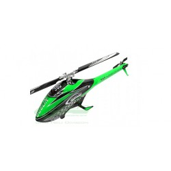 KIT GOBLIN 380 GREEN CARBON