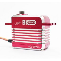 BK BLS-8005 HV Tail High Speed Brushless Servo
