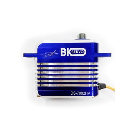 BK Servo DS-7002HV Full Size Coreless Cyclique