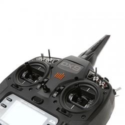 SPEKTRUM DX9 Black Edition + Coffre + Recepteur au choix