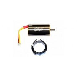 TORTUGA MOTOR TYPHOON HET 2W-30 28mm 2200Kv