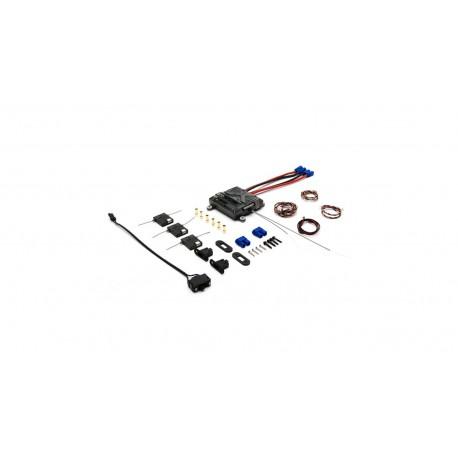 Spektrum AR20310T Powersafe 20 voies DSMX Récepteur télémétrie