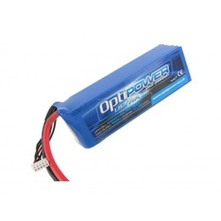 OPTIPOWER ULTRA 6S 50C 4000mAh