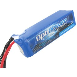OPTIPOWER ULTRA 6S 50C 5300mAh