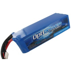 OPTIPOWER ULTRA 7S 50C 5000mAh