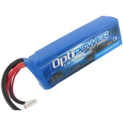 OPTIPOWER ULTRA 3S 50C 2150mAh