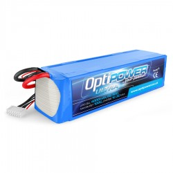 Optipower 6S 3500mAh 50C ULTRA Lipo