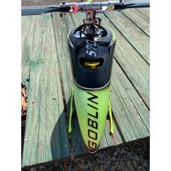 GOBLIN 570 Carbon RTF