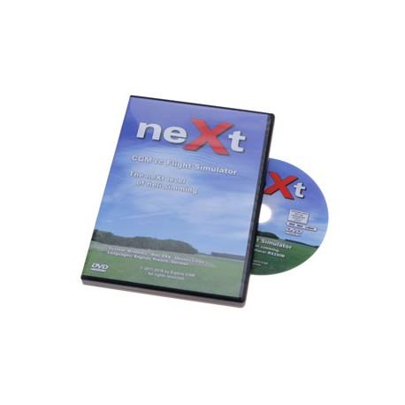 neXt CGM Simulator + RX2SIM combo