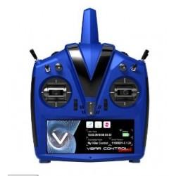 VBar Control Touch, deep ocean blue