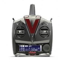 VBar Control Radio with VBar NEO, black