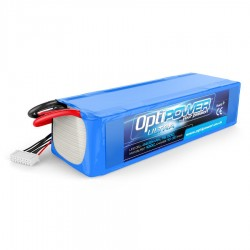 OPTIPOWER 7S 4400mAh 50C ULTRA Lipo