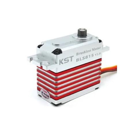 KST BLS 815 HV - V2 -CYCLIQUE