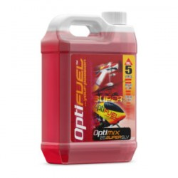 Optimix 25% Super SLV 5 litres