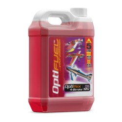 Optimix 5MV 4 Stroke 5 litres