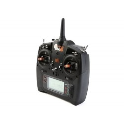 Radio DX6 V2 (G3) Spektrum DSMX 2.4Ghz - émetteur seul
