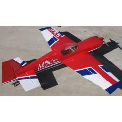 EXTREME FLIGHT MXS 48 V2